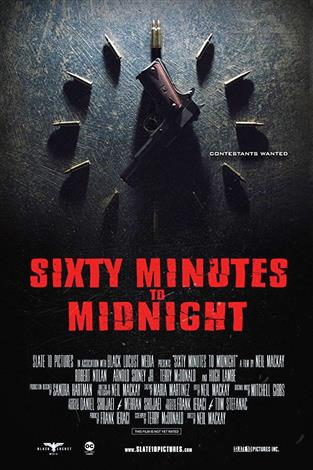 Sixty Minutes To Midnight - Toronto After Dark Film Fest 2017