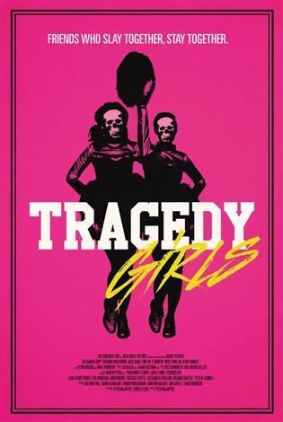 Tragedy Girls - Toronto After Dark Film Fest 2017