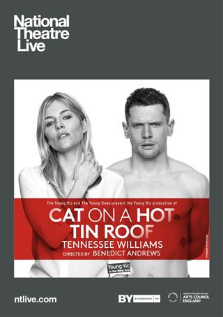 Cat on a Hot Tin Roof - National Theatre Live