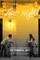 Last Night (Filipino w/e.s.t.)