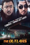 The Outlaws (Korean w/e.s.t.)