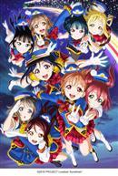 Love Live! Sunshine!! Aqours 2nd LoveLive! HAPPY PARTY TRAIN TOUR (Japanese, no subtitles)