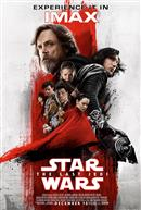 Star Wars: The Last Jedi – An IMAX 3D Experience®