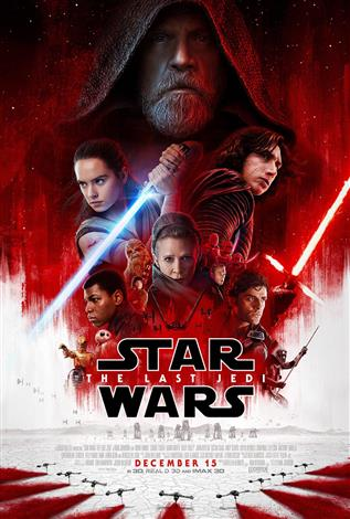 Star Wars: The Last Jedi - In 4DX