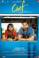 Chef (Hindi w/e.s.t.)