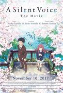 A Silent Voice: The Movie (Japanese w/e.s.t.)