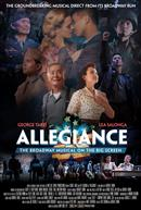 George Takei's Allegiance: The Broadway Musical on the Big Screen