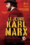Le jeune Karl Marx (Allemand, Anglais et Français avec s.t.f.)