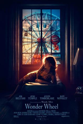 Wonder Wheel 2017 Full Movie 322Mb