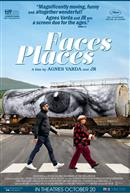 Faces, Places (French w/e.s.t.)