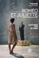 Romeo and Juliet (French w/e.s.t.) - Comédie-Française