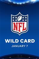 WILD CARD - NFL Sunday Nights at Cineplex