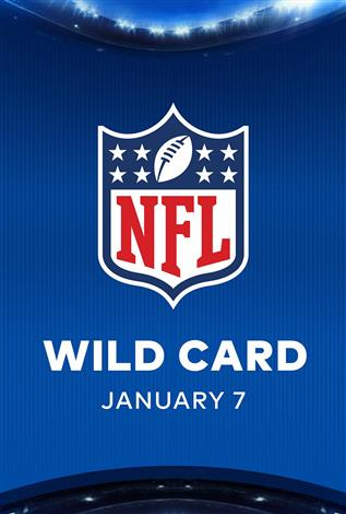 WILD CARD: BILLS at JAGUARS - NFL Sunday Nights at Cineplex