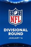 DIVISIONAL ROUND - NFL Sunday Nights at Cineplex
