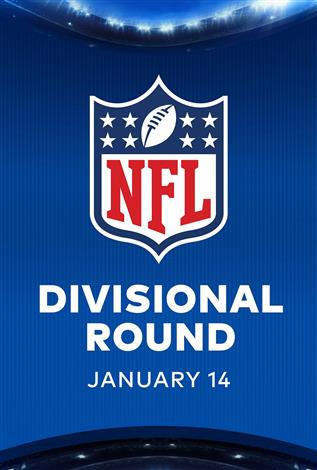 DIVISIONAL ROUND: SAINTS at VIKINGS - NFL Sunday Nights at Cineplex