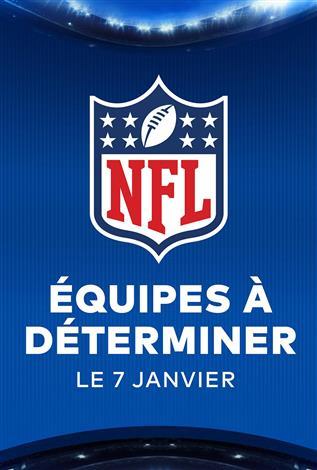 ÉQUIPES À DÉTERMINER: BILLS contre les JAGUARS – Les Dimanches soirs NFL chez Cineplex