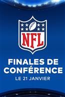 FINALES DE CONFÉRENCE AFC ET NFC – Les Dimanches soirs NFL chez Cineplex
