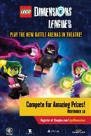 Lego Dimensions League - Fall Season - November 18