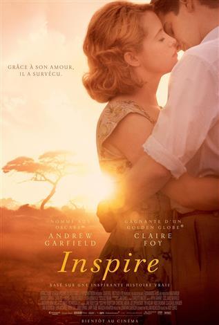 Inspire (Version française)