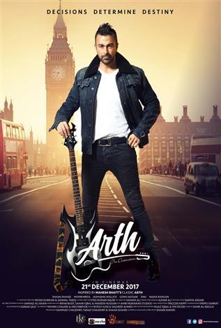Arth (Urdu w/e.s.t.)