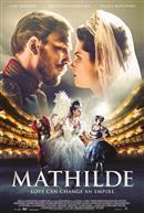 Mathilde (Russian w/e.s.t.)