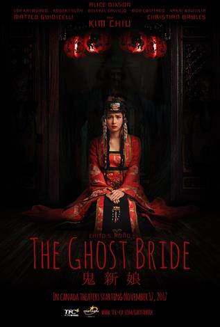 The Ghost Bride (Filipino w/e.s.t.)