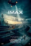 L'épreuve: Le Remède mortel - L'Expérience IMAX