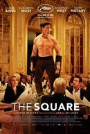 The Square (Suédois avec s.t.f.)
