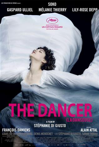 The Dancer (French w/e.s.t.)