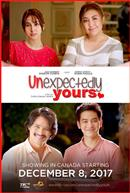 Unexpectedly Yours (Filipino w/e.s.t.)