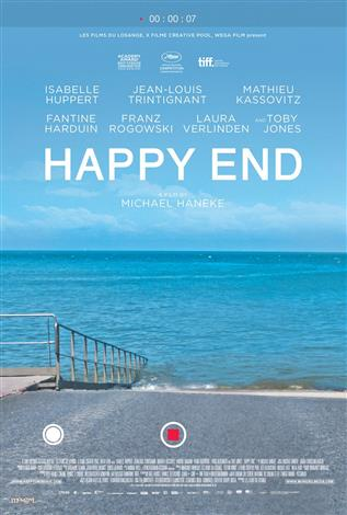 Happy End (French w/e.s.t.)