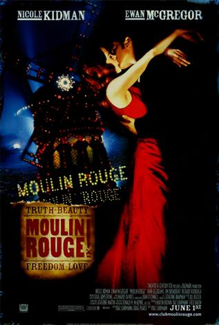 Moulin Rouge - VIP