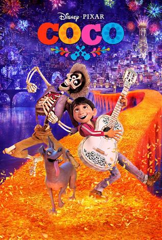 Coco: The IMAX Experience®