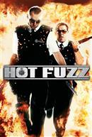 Hot Fuzz - Flashback Film Fest 2018