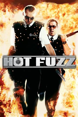 Hot Fuzz - Flashback Film Fest 2018