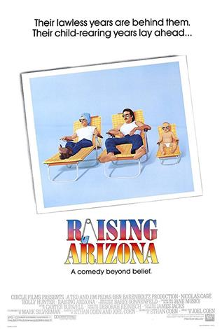 Raising Arizona - Flashback Film Fest 2018