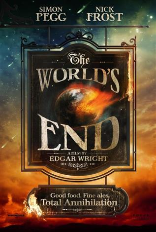 The World's End - Flashback Film Fest 2018