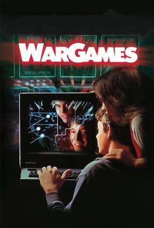 WarGames - Flashback Film Fest 2018