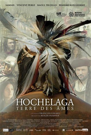 Hochelaga, Terre des Âmes (Version française)