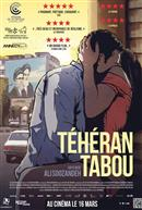 Téhéran Tabou (Persan avec s.t.f)