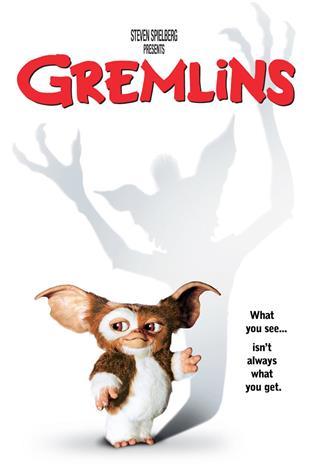Gremlins (Version française) - Festival Rétromania 2018