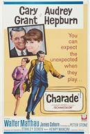 Charade - Classic Films