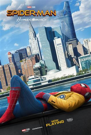 Spider-Man: Homecoming - Family Favourites