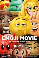 The Emoji Movie - Family Favourites