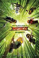 The Lego Ninjago Movie - Family Favourites