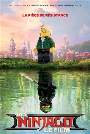 Lego Ninjago : le film (Version française) - Les films en famille