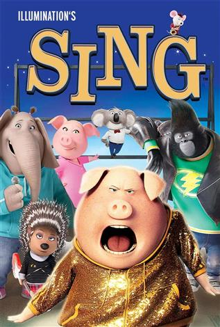 Sing - Family Favourites