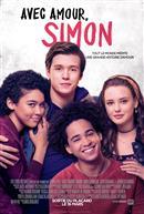 Avec amour, Simon