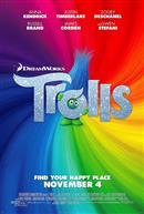 Trolls - Family Favourites
