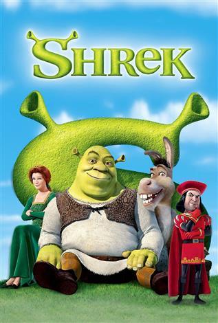Shrek - Family Favourites